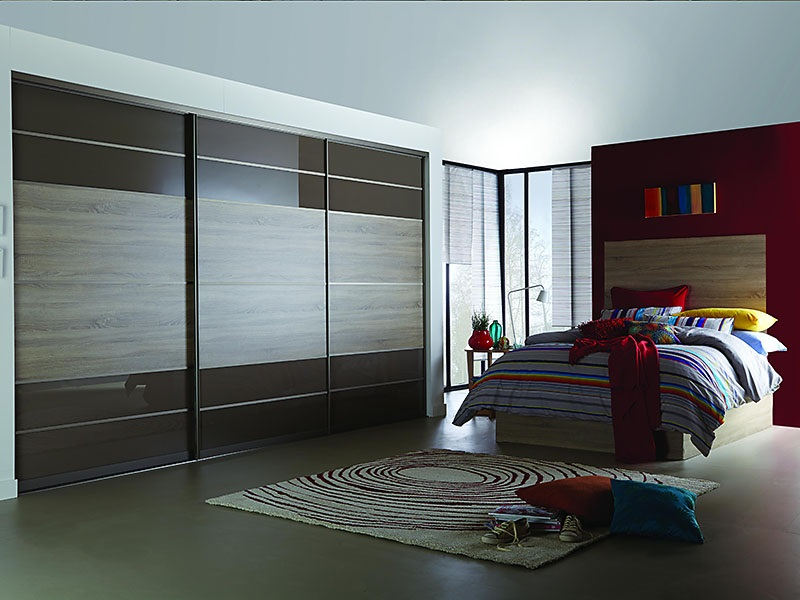 modern fitted bedroom furniture contemporary built in wardrobes leeds all budgets 16366