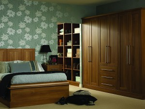 fitted wardrobes leeds