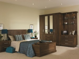 fitted bedroom wakefield